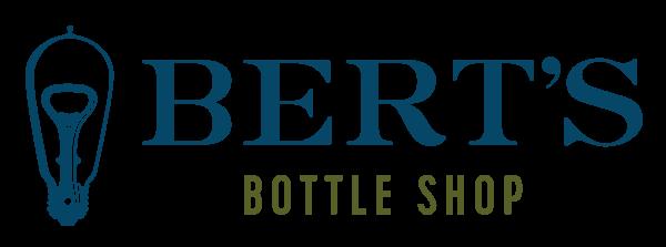 Bert's Bottle Shop